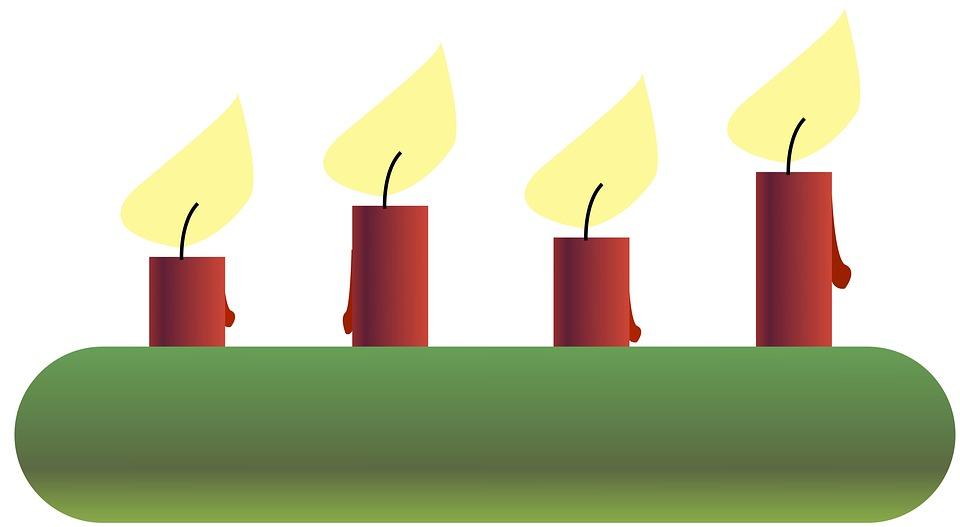 Adventskranz abgebrannt versicherung for Adventskranz edelstahl dekorieren